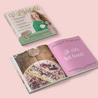 V-Lifestyle boek, Dieuwke Tijsen