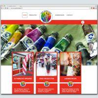Website Art Supplies Het Gooi