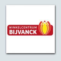 Logo winkelcentrum Bijvanck