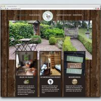 Website Verborgen B&B Thornspick