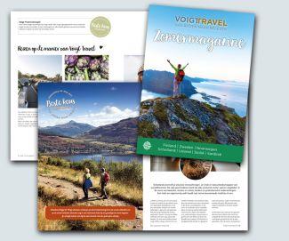 Zomermagazine 2019 - Voigt Travel