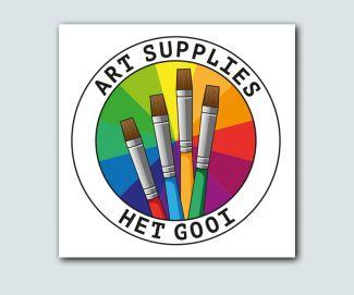 Huisstijl Art Supplies Het Gooi