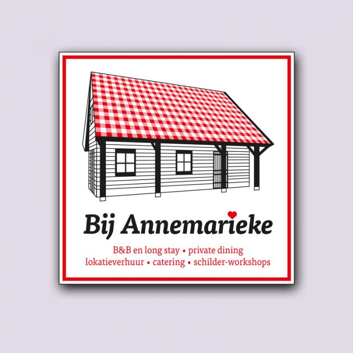 logo Bij Annemarieke