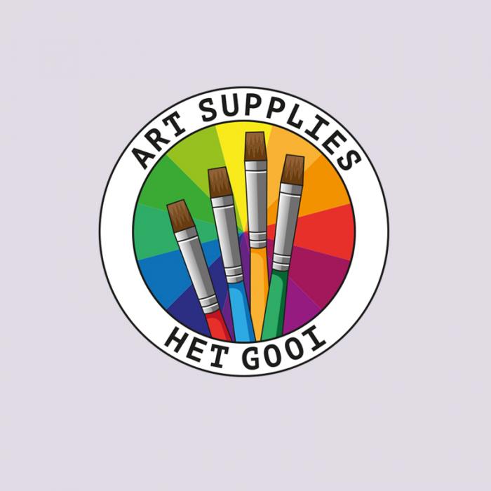 logo Art Supplies Het Gooi.nl