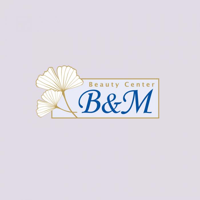 logo Beautycenter_B&M