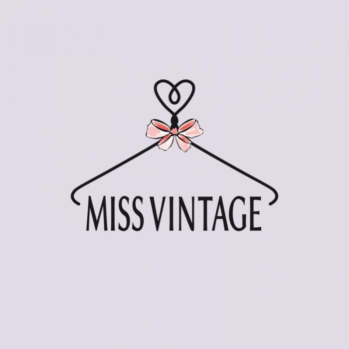 logo Miss Vintage