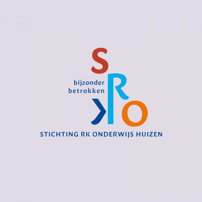 logo Stichting RK Onderwijs Huizen
