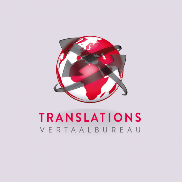 logo Translations Vertaalbureau