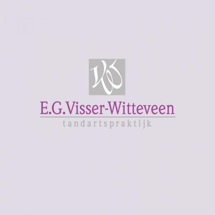 logo tandartspraktijk Visser-Witteveen