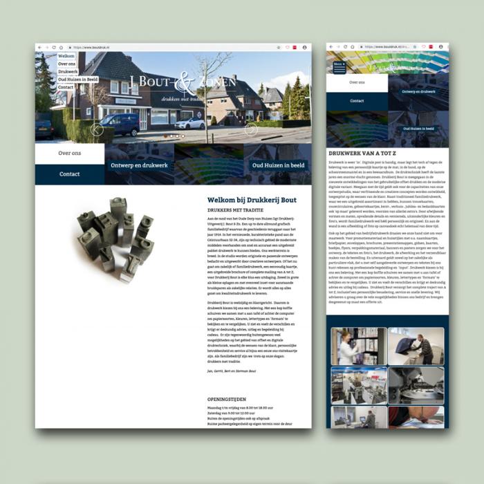 website boutdruk.nl
