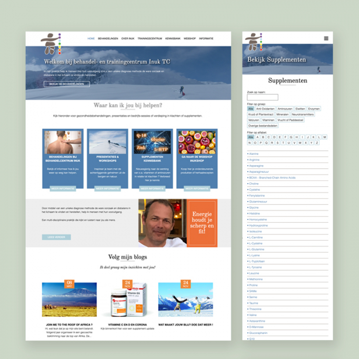 Website Inuk TC