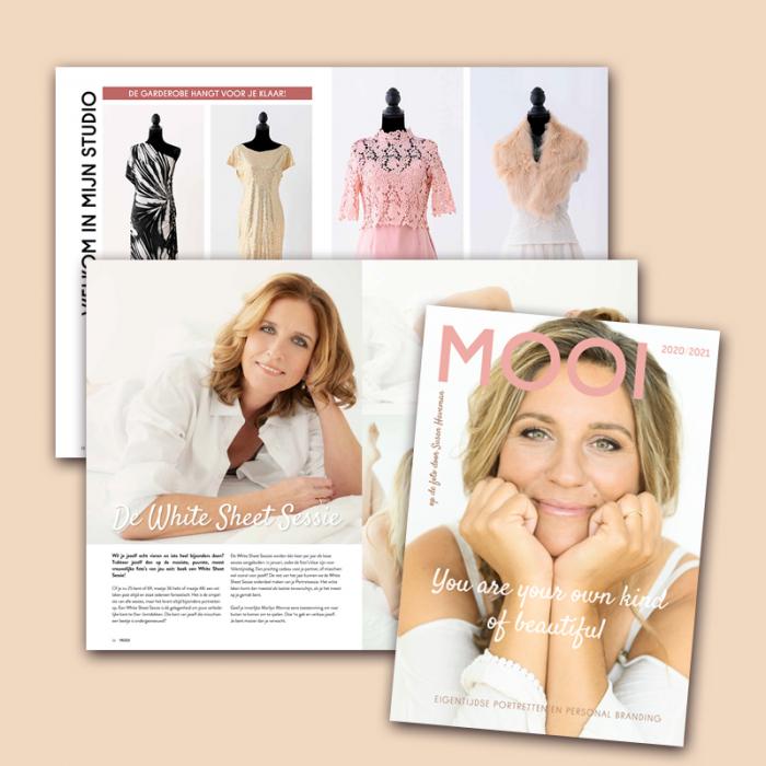 Magazine Susan Haveman Fotografie