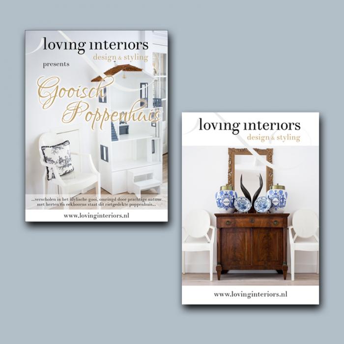print Loving Interiors