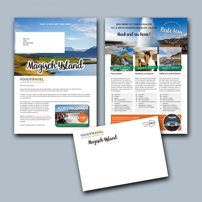 Mailing IJsland Voigt Travel